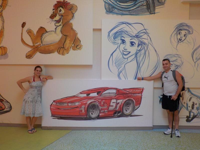 On fête nos 4ans de mariage a WDW puis Disney cruise line - Page 6 Dscn0319