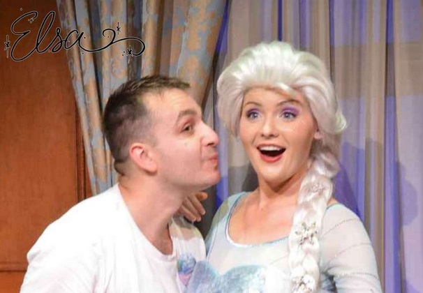 On fête nos 4ans de mariage a WDW puis Disney cruise line - Page 7 Elsa10