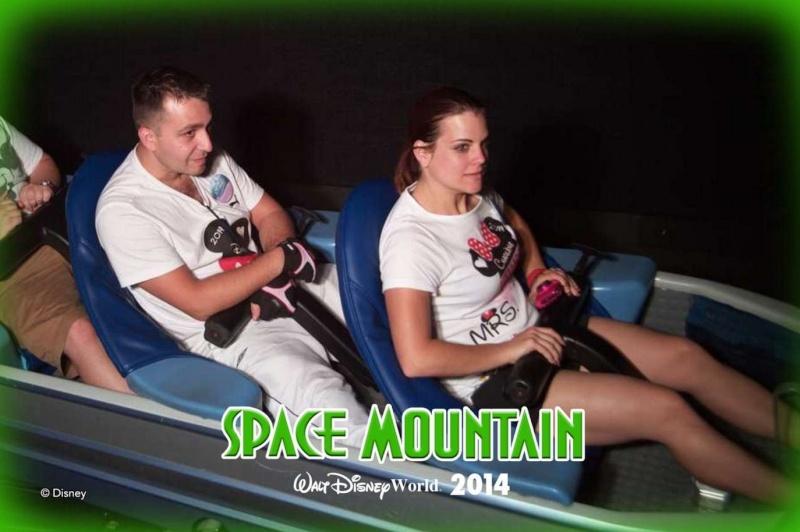 On fête nos 4ans de mariage a WDW puis Disney cruise line - Page 7 Spacem10