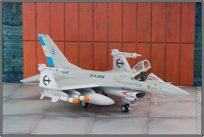 F-16 Stories Cv160010