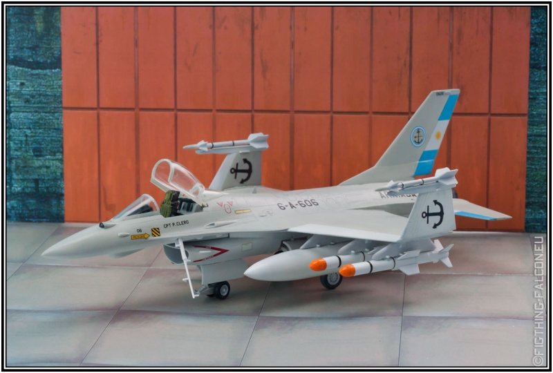 F-16 Stories Cv160012