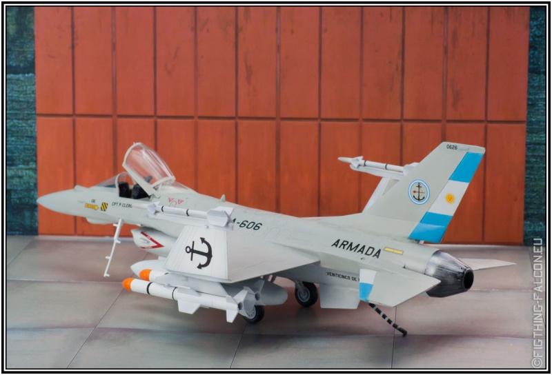 F-16 Stories Cv160013