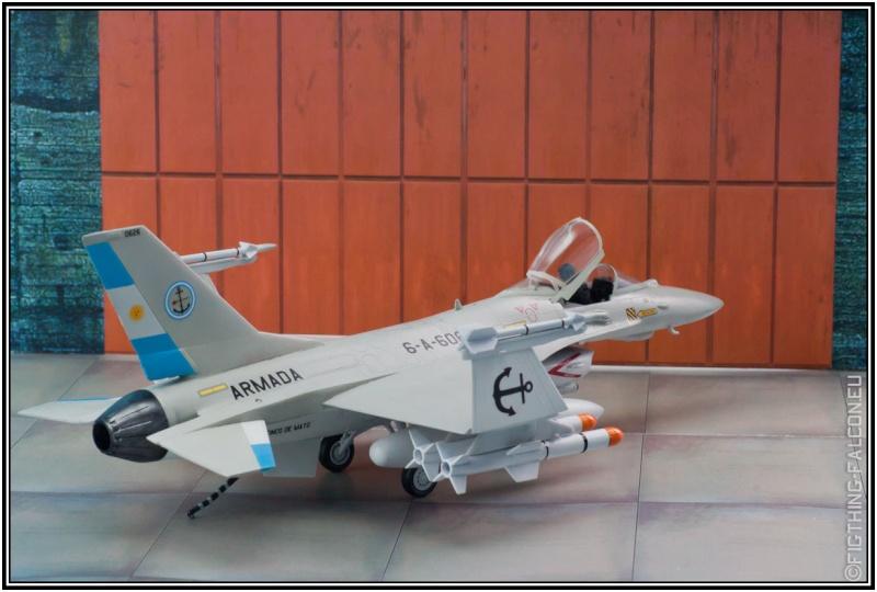 F-16 Stories Cv160014