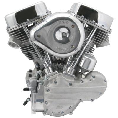 "Harley Davidson Hardtail Custom ""Cool Bob"" (Revell) [WIP] 443810"