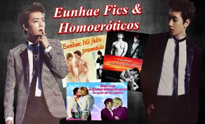 Eunhae Fics & Homoeróticos Eunhae13