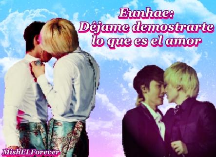 Eunhae Fics & Homoeróticos Love10
