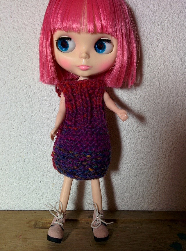 petite nouvelle Rosa Pink Img_2021