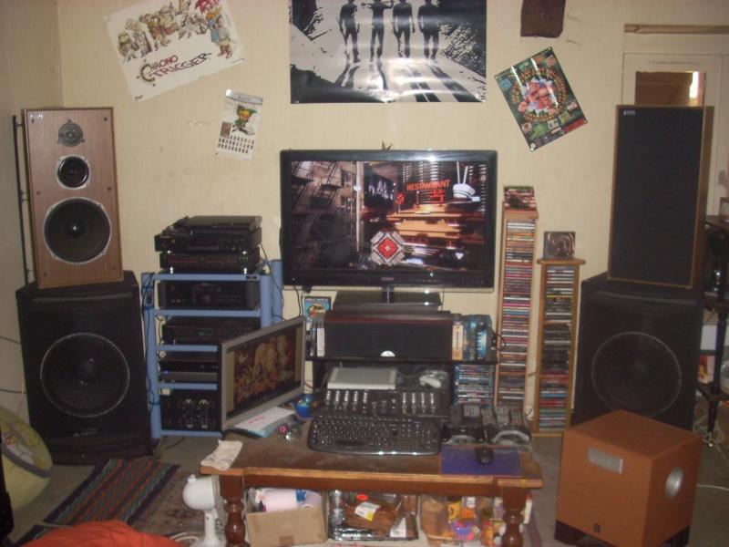 Votre Coin Jeux / Votre Installation Home Cinéma... - Page 6 Home_c10