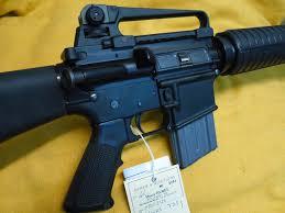M16A3 Images10