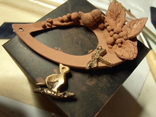 Essai en bronze clair classique - Page 2 Collie10