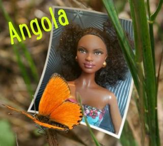 presentation de mes belles, facon originale. Barbie19