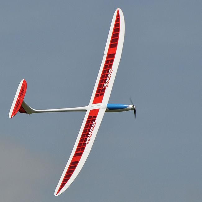 VENDU - Motoplaneur Elipsoid Reichard 27375_10