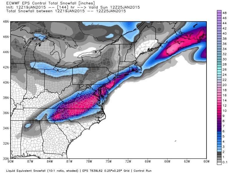 BLOG: Next 2-3 Weeks Will Determine Fate Of Winter - Page 2 Eps_t210