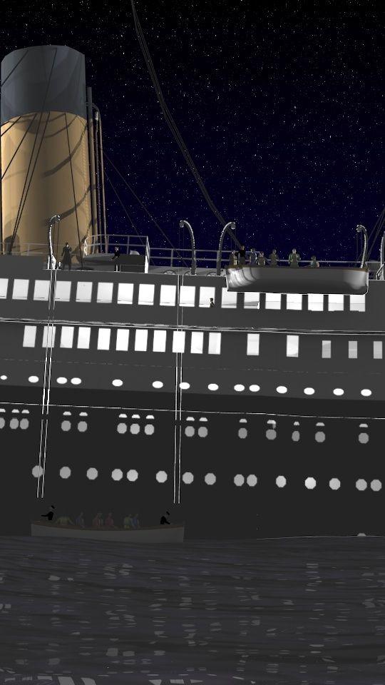 Titanic sous Blender - 21PhilC1 - Page 3 Canot710