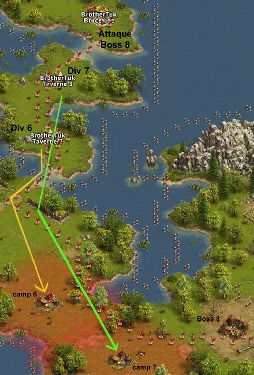 traitres TOUTES OPTIONS Zone210