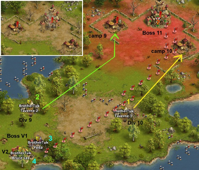 traitres TOUTES OPTIONS Zone312