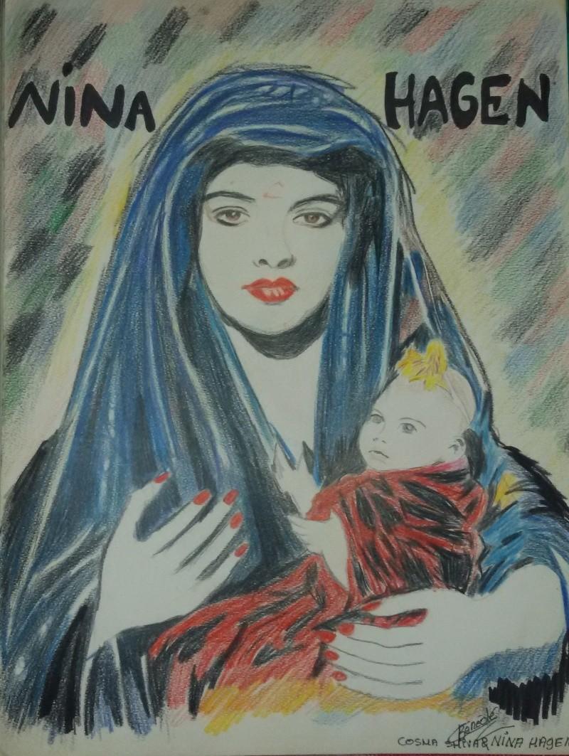 NINA HAGEN - Page 3 20150311