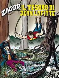 Il tesoro di Jean Lafitte ( n.417/418/419) Tesoro10