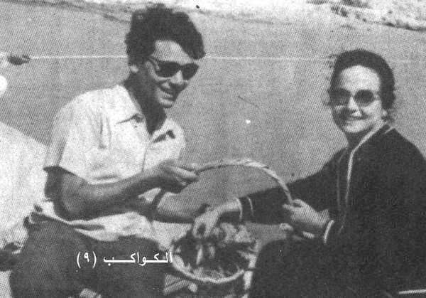 عبد الحليم وشادية وأجمل صور 0456a410