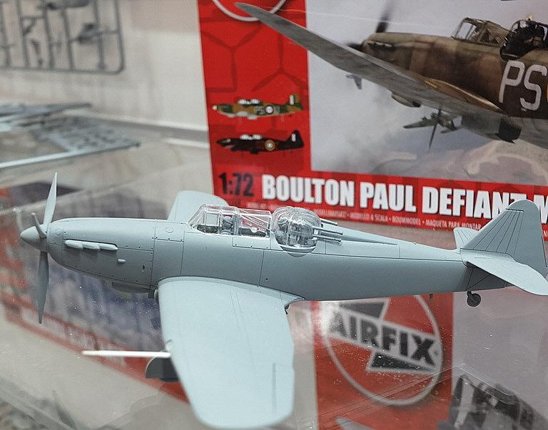 Salon de NUREMBERG 2015 _ # 2 Aviation Airfix12