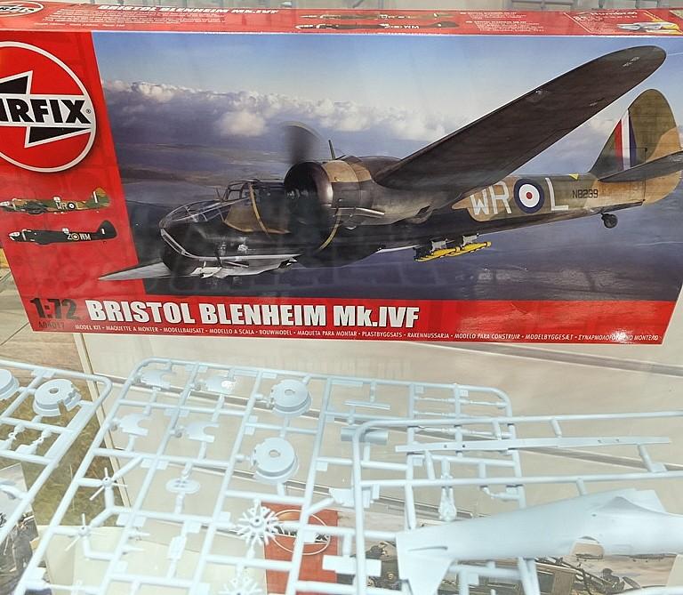 Salon de NUREMBERG 2015 _ # 2 Aviation Airfix16