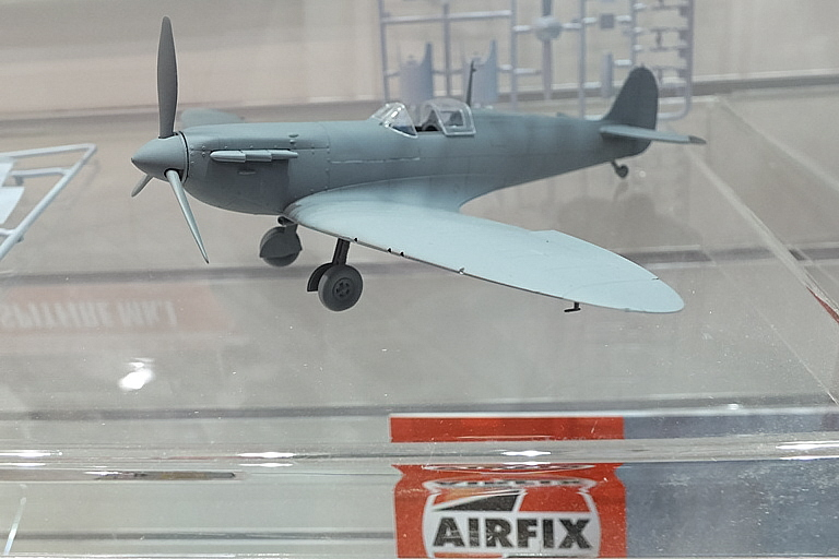 Salon de NUREMBERG 2015 _ # 2 Aviation Airfix21