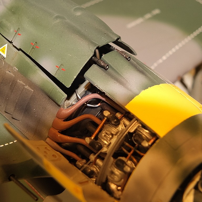 Salon de NUREMBERG 2015 _ # 2 Aviation Revell12