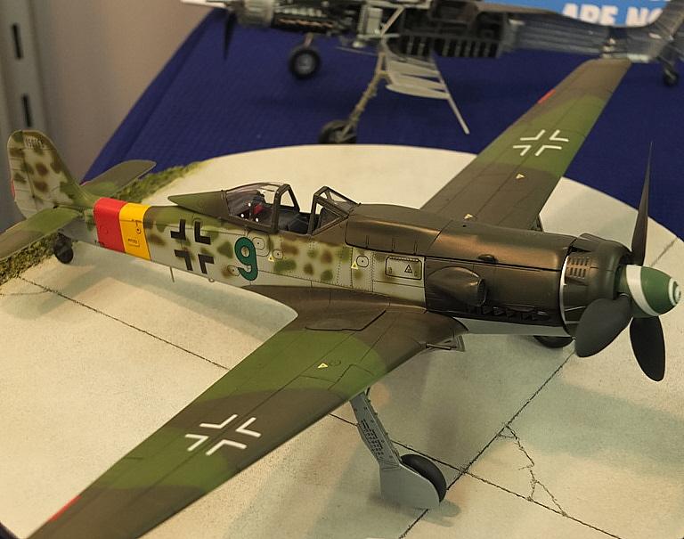 Salon de NUREMBERG 2015 _ # 2 Aviation Zozkei15