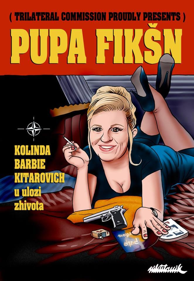Kolinda Grabar Kitarović - Page 3 10915110
