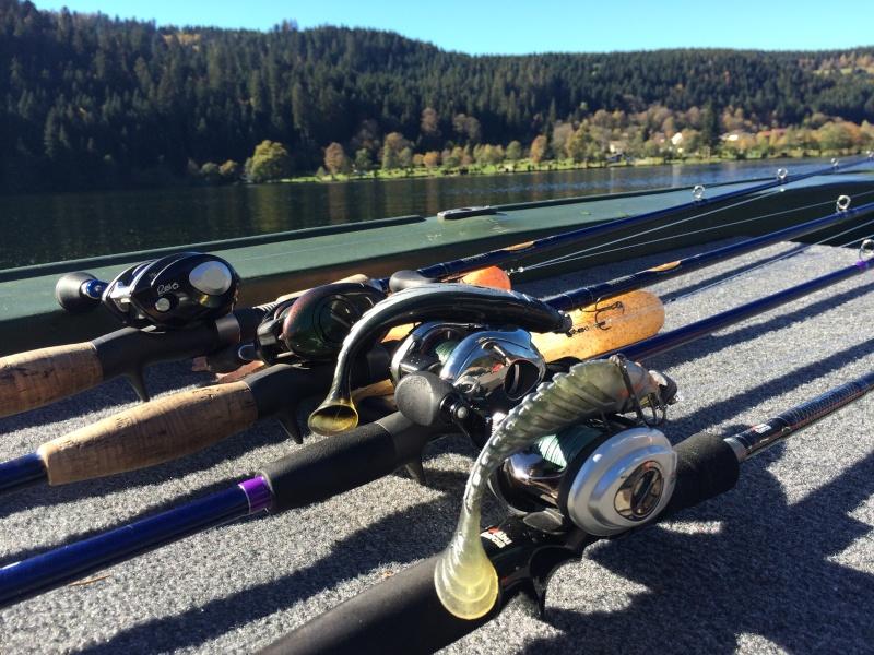 La pêche du brochet en lac Photo_10