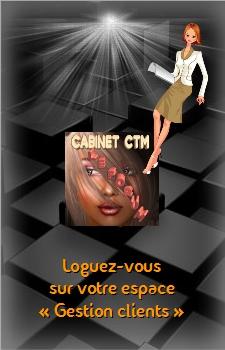 CABINET CTM - Le site - Portail Expert11