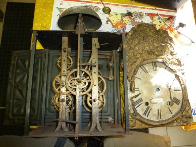 Horloge comtoise P1000312