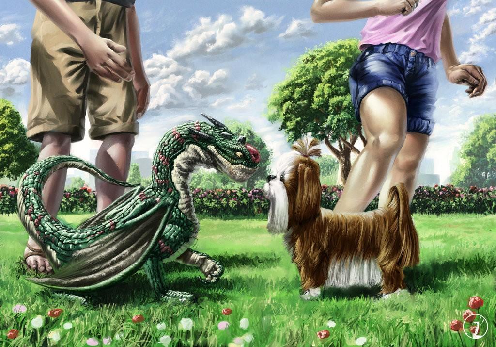 Dragon fée 2 : Le retour [cyclopkilouch] The_bo10