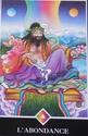 tarot zen : la méditation du jour  Abonda11