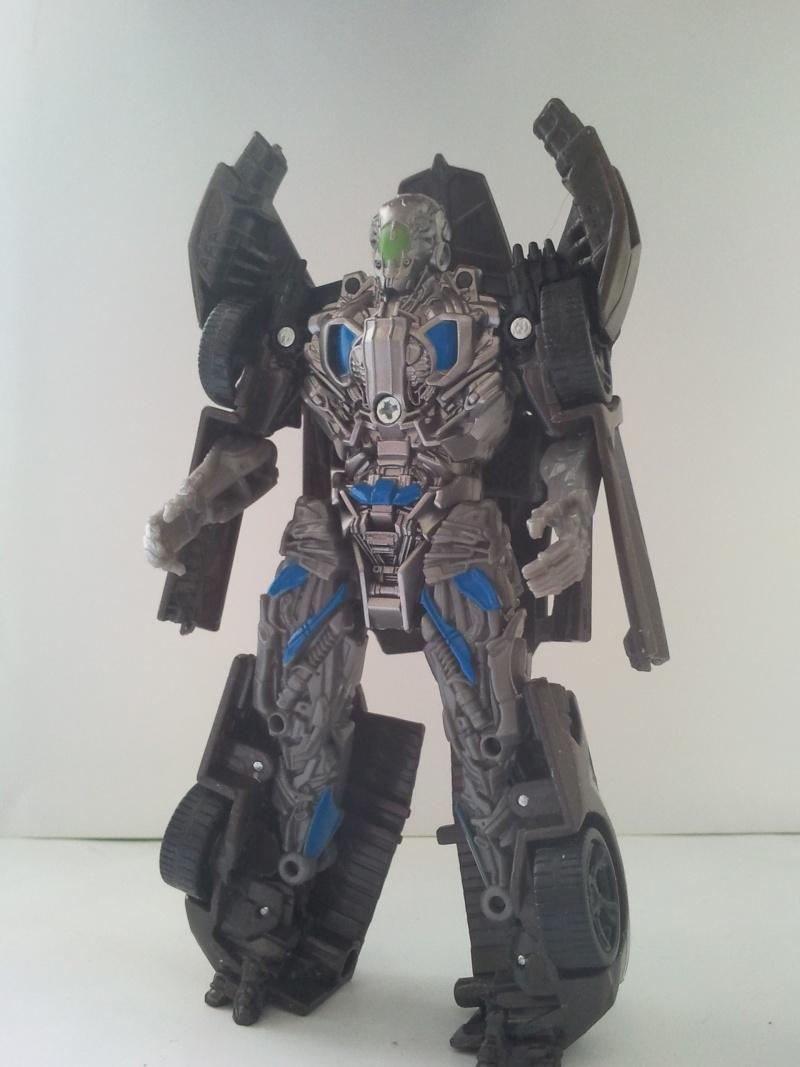 La collection de Devastator-57 2015-016