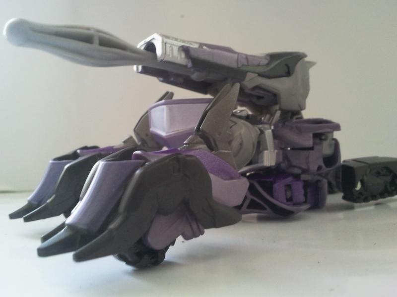 La collection de Devastator-57 2015-028