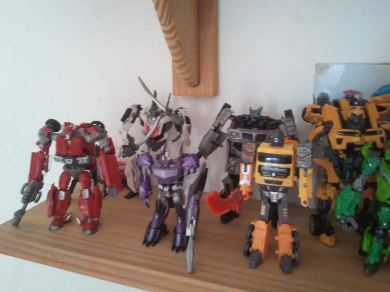 La collection de Devastator-57 2015-038