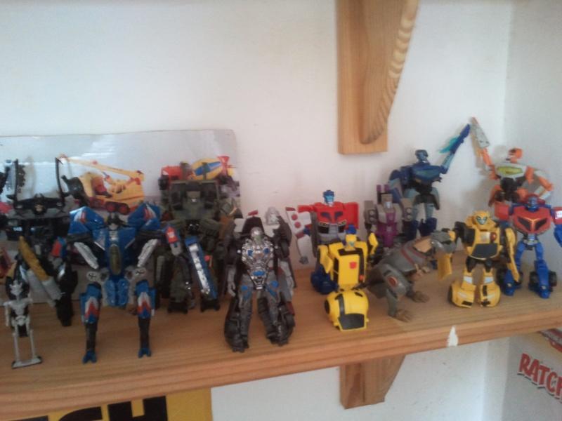 La collection de Devastator-57 2015-040