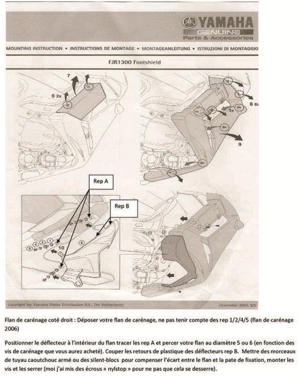 Info montage déflecteurs de pieds FJR 2006-2012 1064_411