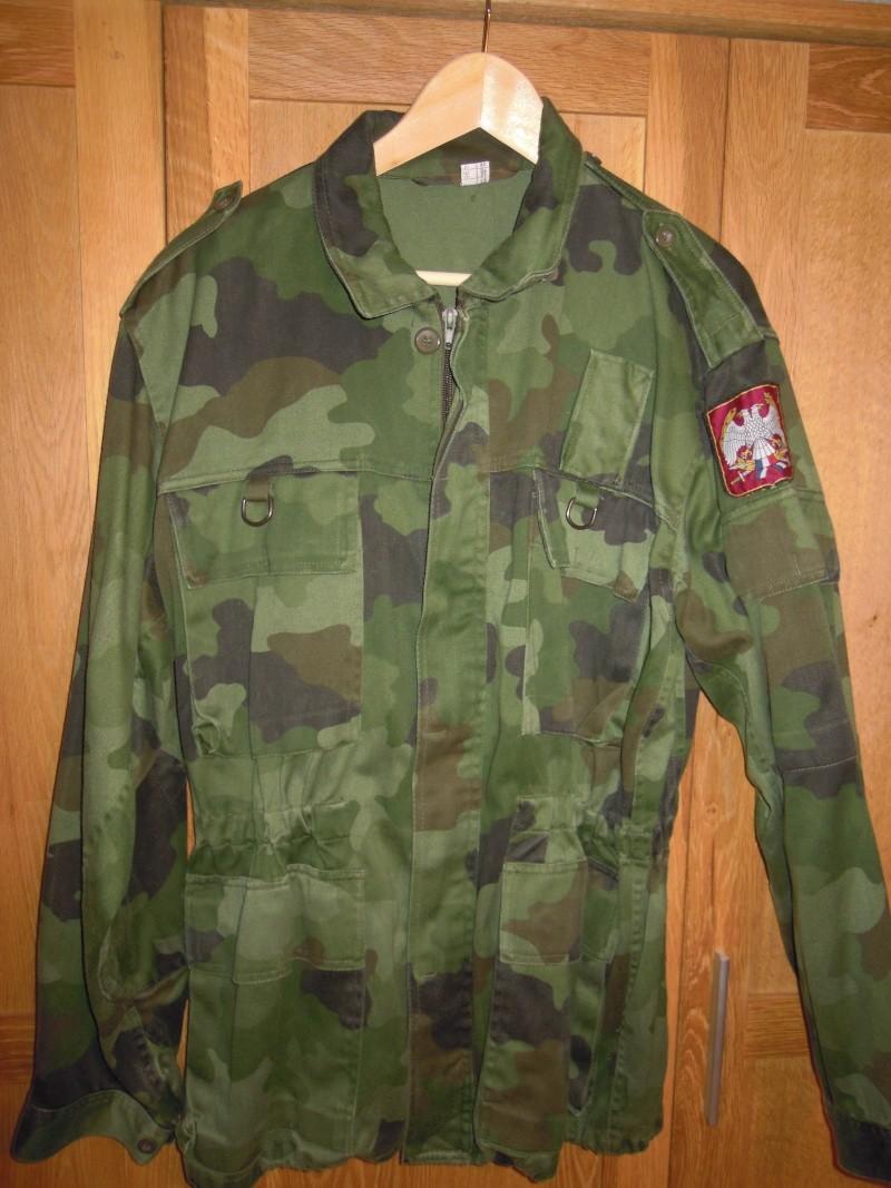 Serbian Oak Leaf Parka from 1996 and 2002 Dscn1712