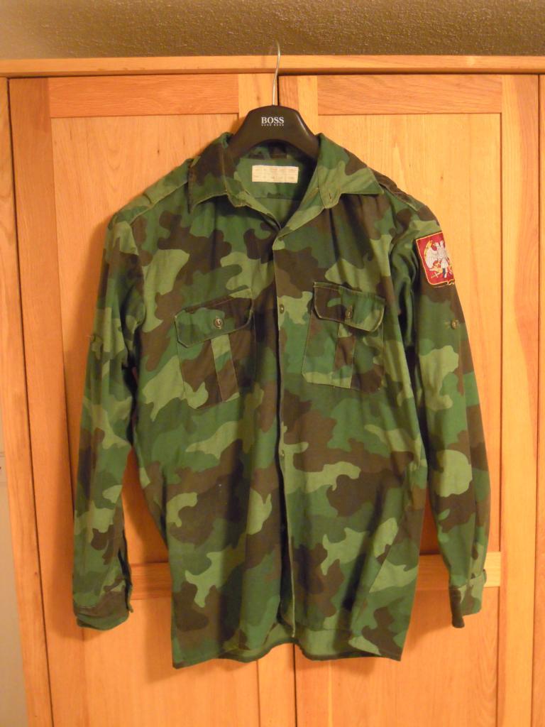 Serbian Oak Leaf Parka from 1996 and 2002 K1024_90