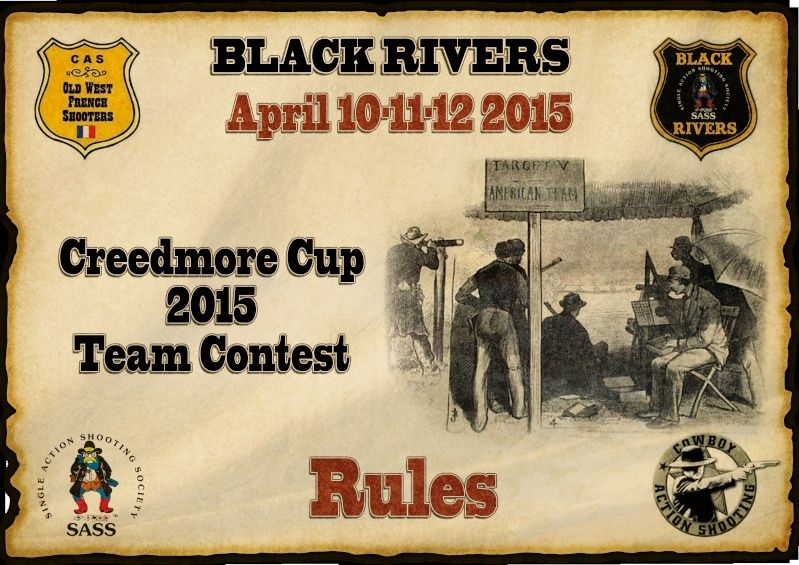 Round up at Black Rivers april 2015 10,11,12 Ryglem10