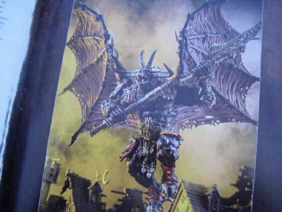 End of time : Archaon E3169810