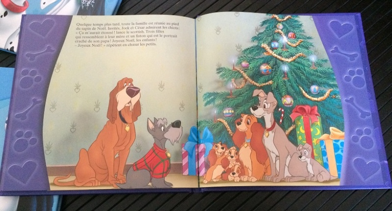 Grand jeu concours Disney de Noël  - Page 5 Img_1914
