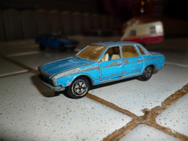 N°210 Volkswagen K70 P1020615