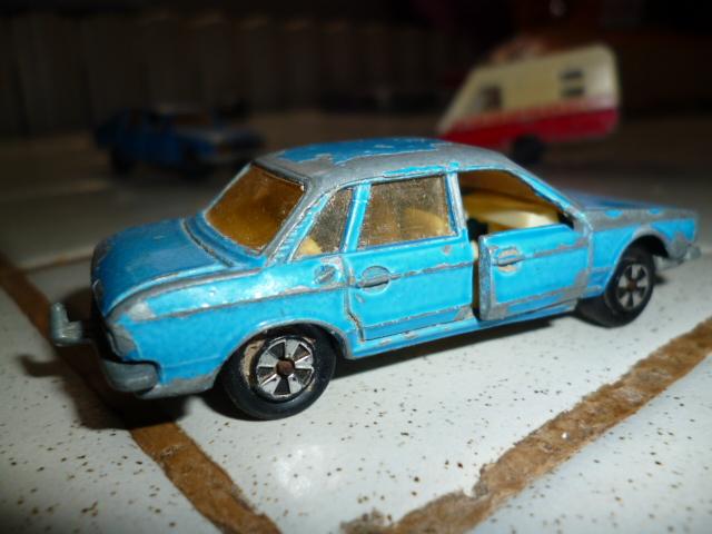 N°210 Volkswagen K70 P1020616