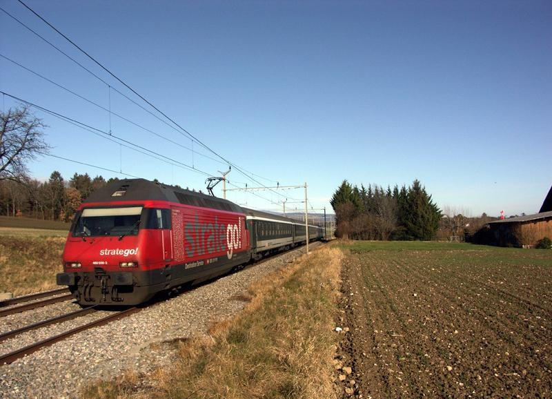 Suisse : Re 460 ... - Page 2 Cff_re10