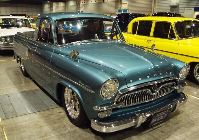 Japanese car custom & mild custom 0711