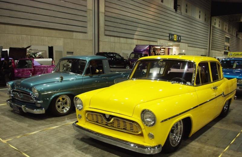 Japanese car custom & mild custom 0910