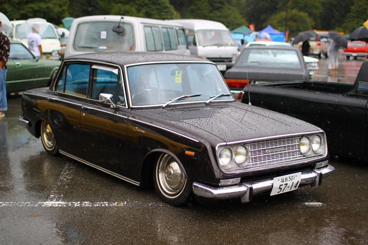 Japanese car custom & mild custom 2_201310